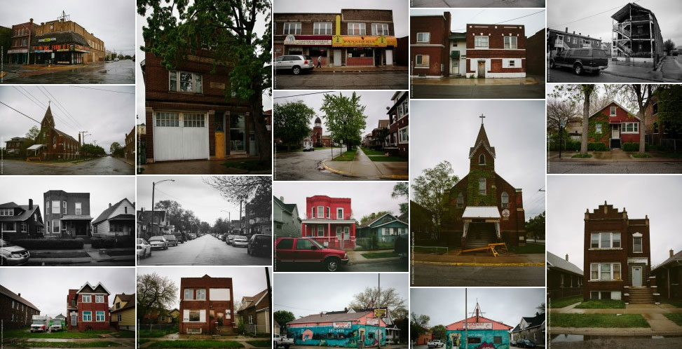 East Chicago Photography Gallery