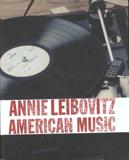 Annie Leibovitz American Music Cover