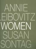 Annie Leibovitz Women Cover