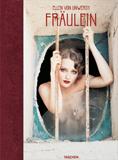 Ellen Von Unwerth Fraulein Cover