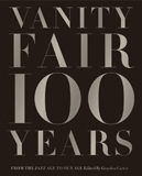 Vanity Fair 100 Years Cover