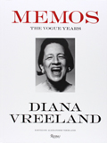 Vogue Vreeland Memos Cover