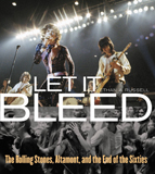 Let It Bleed Cover