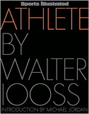 Sports Illustraded Athlete Cover