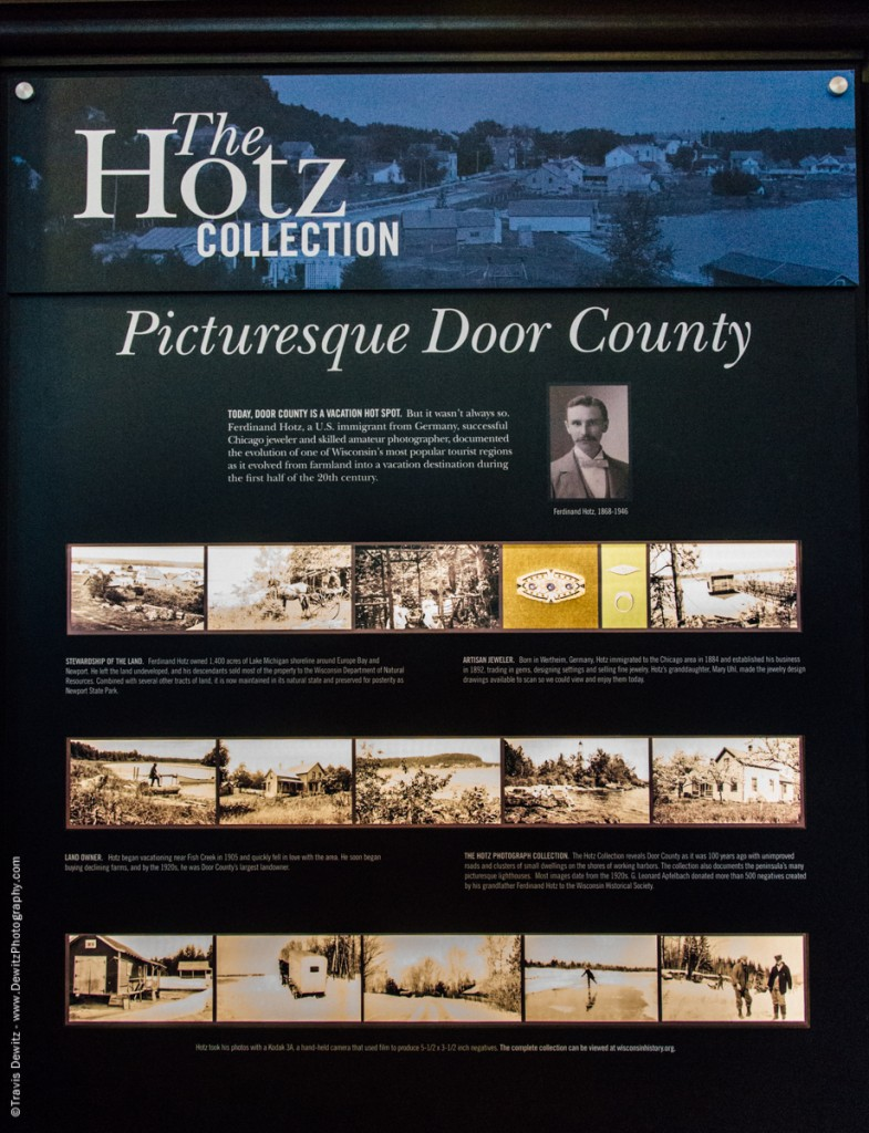 Douglas County Historical Society Historic Superior Wisconsin History Tour Hotz Collection Door County