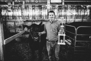 Northern Wisconsin State Fair Cattle Auction-7757