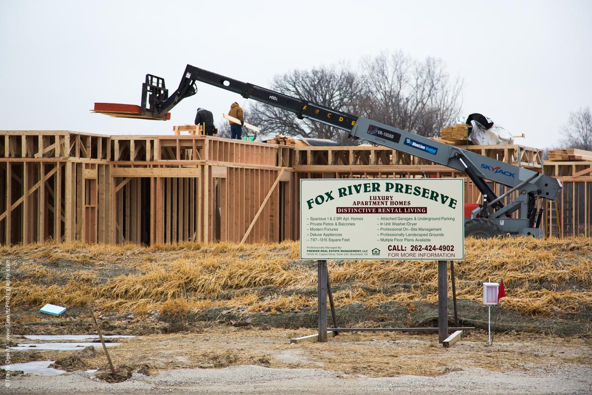 Premier Real Estate Management Fox River Preserve New Construction-1-2