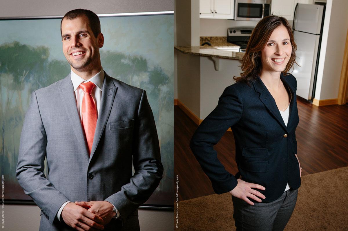 Premier Real Estate Management Fox River Preserve President and VP Luxury Apartment