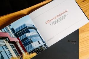 Alexander Company Urban Development Brochure
