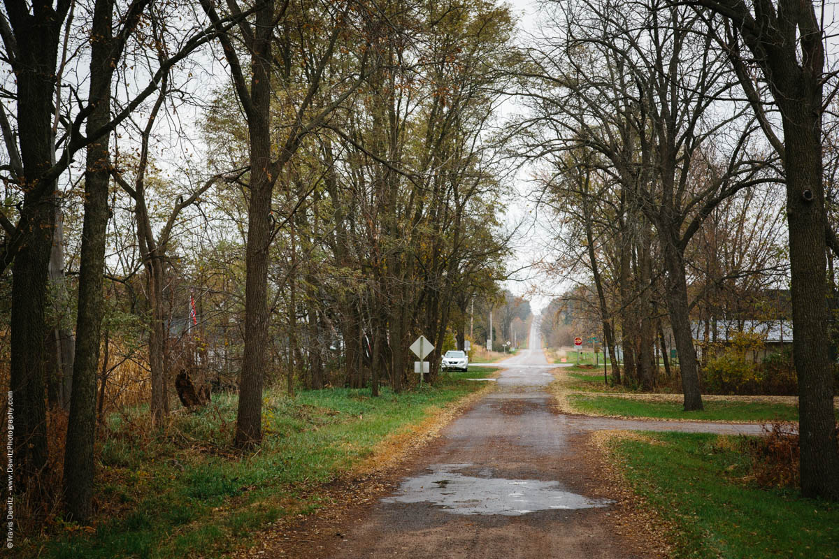 boat-landing-road-meridean-wi-historic-city-series