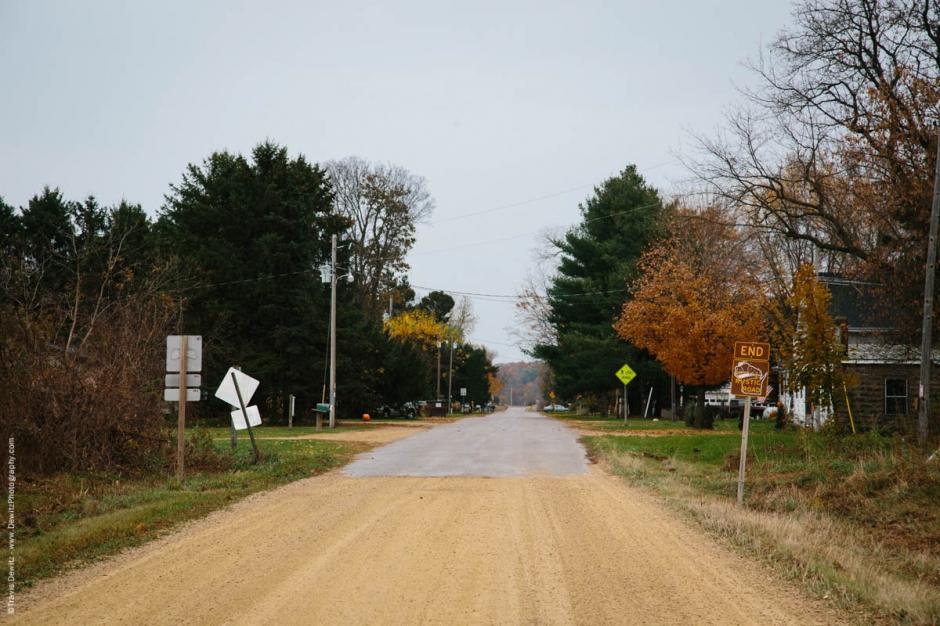 Meridean Road