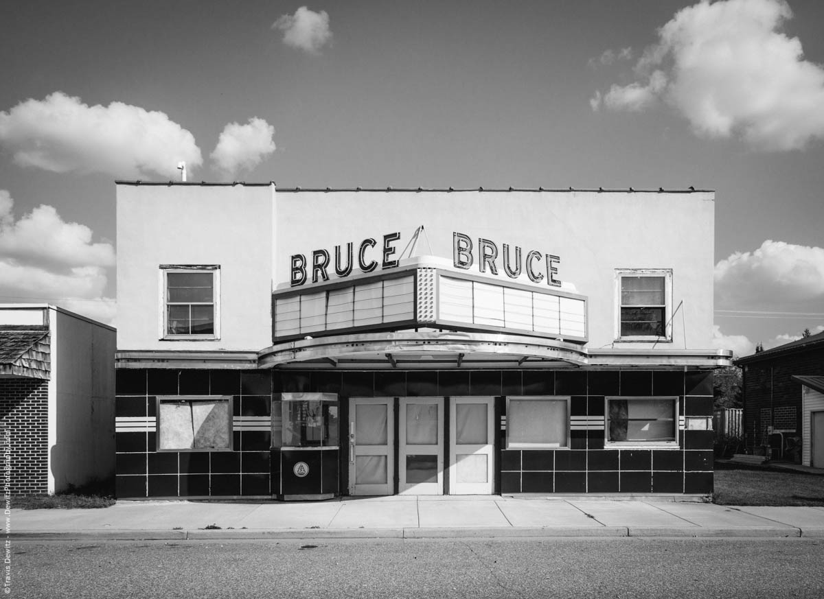 No. 8881 - Bruce, Wis.